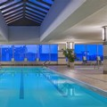 Swimming pool at The Westin Jersey City Newport