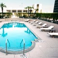 Swimming pool at The Westin Long Beach
