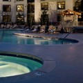 Swimming pool at The Westin Monache Resort Mammoth