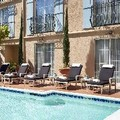 Swimming pool at The Westin Palo Alto