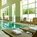 Swimming pool at The Westin Princeton at Forrestal Village