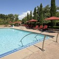Swimming pool at The Westin Sacramento