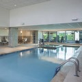 Swimming pool at The Westin Southfield Detroit