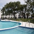 Swimming pool at The White House Hotel