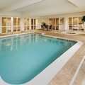 Swimming pool at The Wildwood Hotel by Best Western Premier