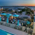 Pool image of The Wyvern Hotel Punta Gorda