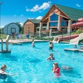 Photo of Three Bears Resort Pool
