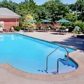 Swimming pool at Tinton Falls Courtyard