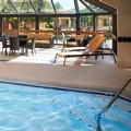 Pool image of Toledo Airport Holland Courtyard Marriott