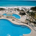 Swimming pool at Tops'l Beach & Racquet Resort by Wyndham Vacation