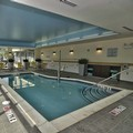 Pool image of Towanda Fairfield Inn & Suites