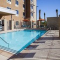 Swimming pool at Towne Place Suites Phoenix Chandler Fashion Center