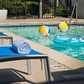 Swimming pool at Towne Place Suites by Marriott