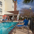 Pool image of Towneplace Suites
