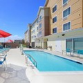 Swimming pool at Towneplace Suites