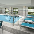 Swimming pool at Towneplace Suites Alexandria Fort Belvoir