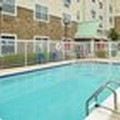 Swimming pool at Towneplace Suites Arundel Mills Bwi