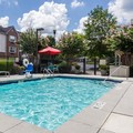 Swimming pool at Towneplace Suites Atlanta Kennesaw