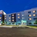 Pool image of Towneplace Suites Auburn