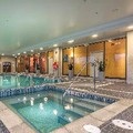 Swimming pool at Towneplace Suites Belleville