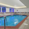 Swimming pool at Towneplace Suites Bentonville Rogers