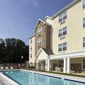 Swimming pool at Towneplace Suites Bwi
