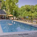 Swimming pool at Towneplace Suites Cary / Weston Parkway