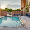 Pool image of Towneplace Suites Fayetteville North / Springdale`