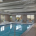 Swimming pool at Towneplace Suites Foley at Owa