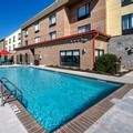 Swimming pool at Towneplace Suites Hattiesburg