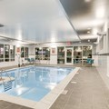 Swimming pool at Towneplace Suites Kansas City / Liberty