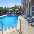 Swimming pool at Towneplace Suites Keystone at the Crossings