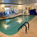 Swimming pool at Towneplace Suites Laconia Gilford