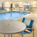 Swimming pool at Towneplace Suites Lexington Park Naval Air Station