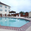 Swimming pool at Towneplace Suites Lubbock
