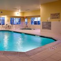 Swimming pool at Towneplace Suites Marriott Boise West / Meridian