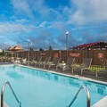Swimming pool at Towneplace Suites Marriott Tacoma Lakewood