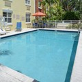 Swimming pool at Towneplace Suites Miami Lakes Miramar Area