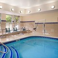 Swimming pool at Towneplace Suites Naperville