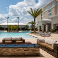 Swimming pool at Towneplace Suites Orlando at Flamingo Crossings