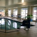 Swimming pool at Towneplace Suites Pittsburgh Harmarville