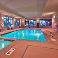 Swimming pool at Towneplace Suites Salt Lake City West Valley