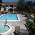 Swimming pool at Towneplace Suites Seattle North Mukilteo