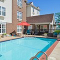 Pool image of Towneplace Suites St. Louis St. Charles