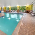Swimming pool at Towneplace Suites by Marriott