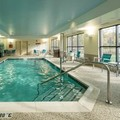Swimming pool at Towneplace Suites by Marriott Bangor