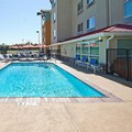 Swimming pool at Towneplace Suites by Marriott Baton Rouge Gonzales