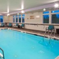 Pool image of Towneplace Suites by Marriott Bethlehem Easton