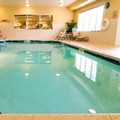 Photo of Towneplace Suites by Marriott Boise Downtown Pool