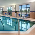 Swimming pool at Towneplace Suites by Marriott Buffalo Airport